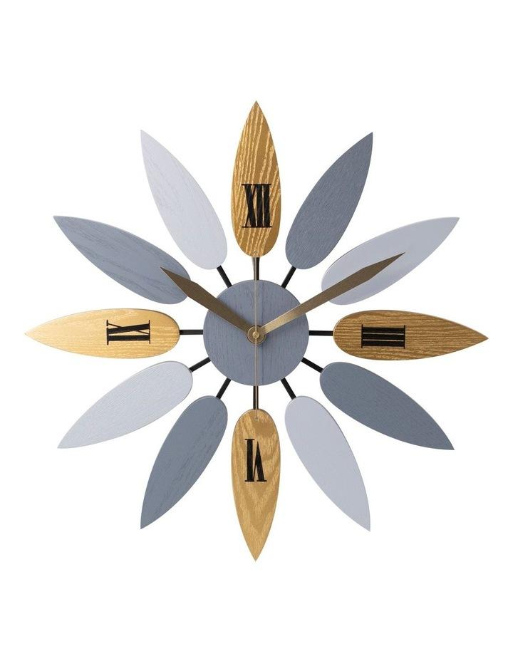 Bloom 52Cm Wall Clock image 1