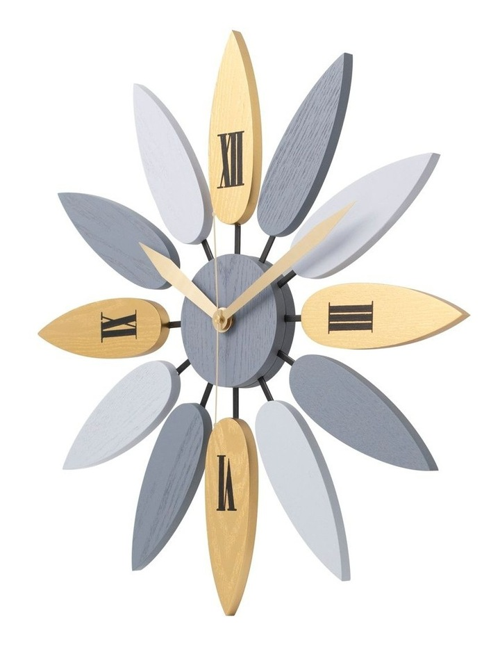 Bloom 52Cm Wall Clock image 2