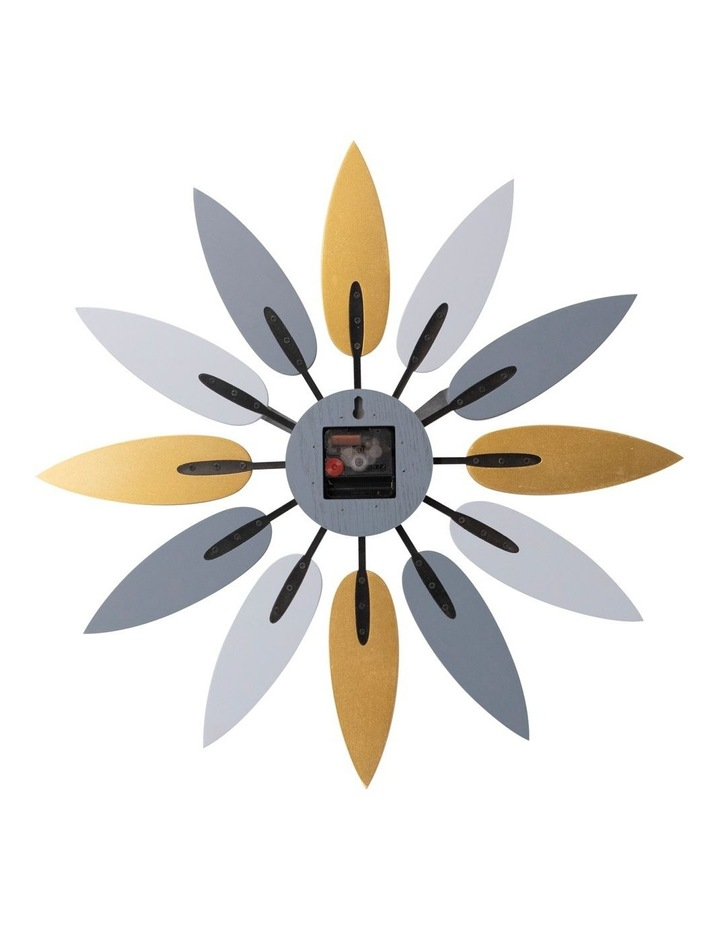 Bloom 52Cm Wall Clock image 3