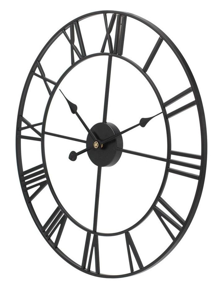 Karl 60Cm Wall Clock image 2