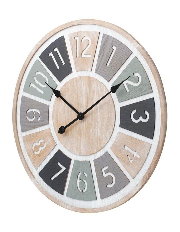 Lucas 60Cm Wall Clock image 2
