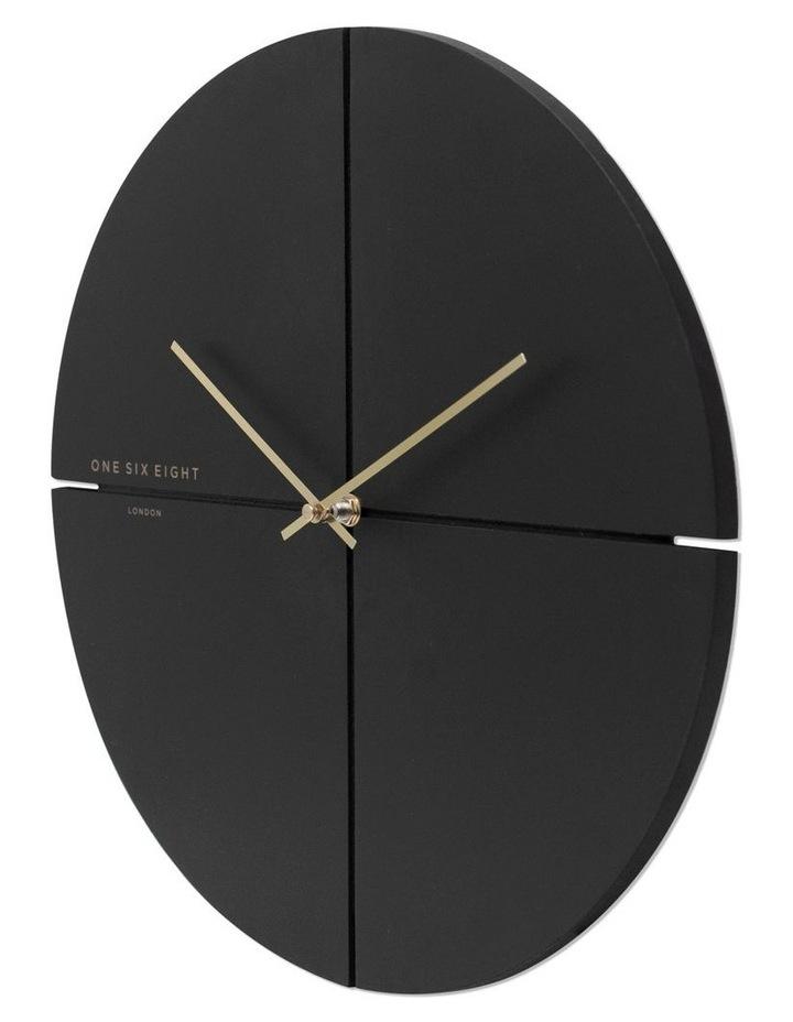 Liam 30Cm Silent Wall Clock image 2