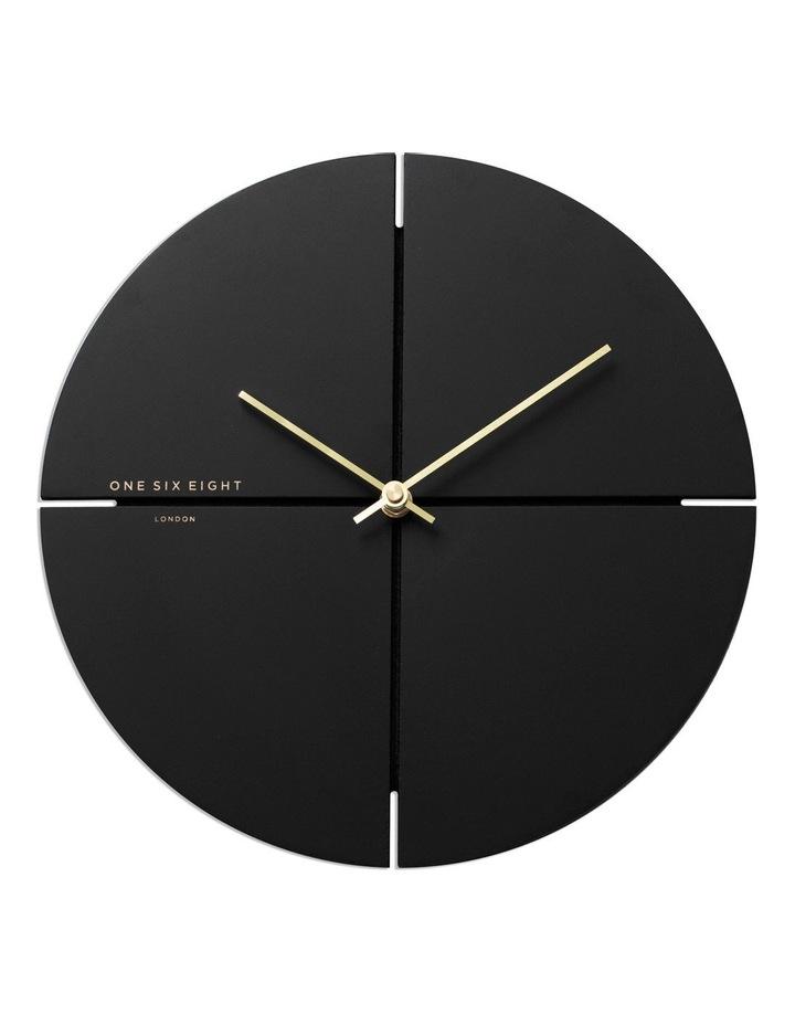 Liam 40Cm Silent Wall Clock image 1