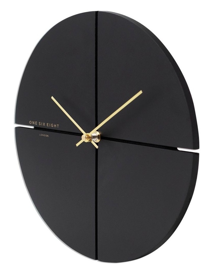 Liam 40Cm Silent Wall Clock image 2