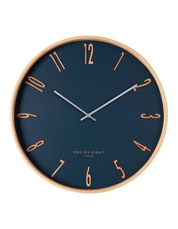 Callum 41Cm Silent Wall Clock image 1