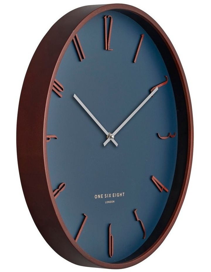 Samual 41Cm Silent Wall Clock image 2