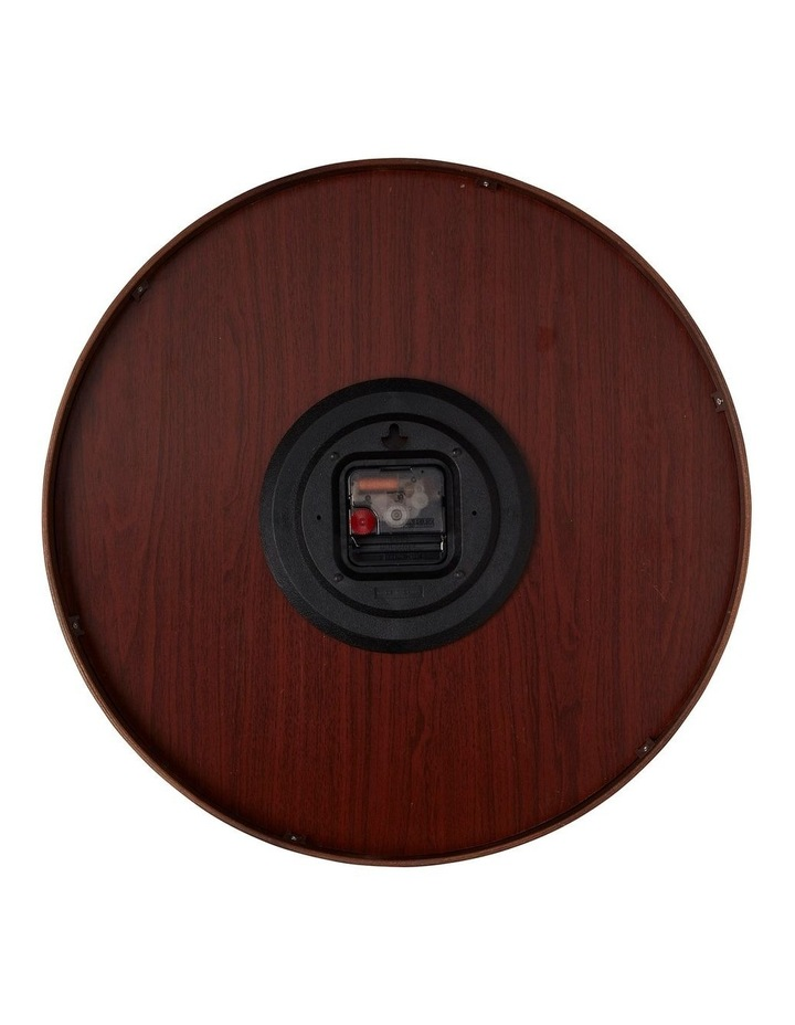 Archie 53Cm Silent Wall Clock image 3