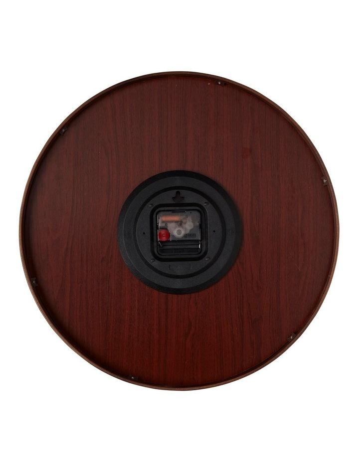 Freddie 53Cm Silent Wall Clock image 3