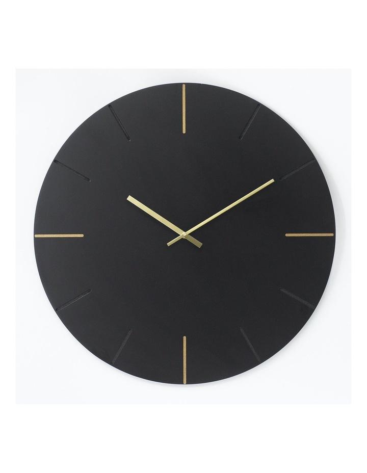 LEO 40cm Silent Wall Clock image 1