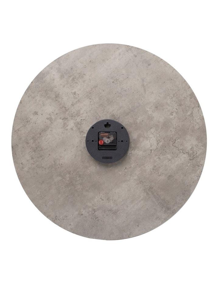 Jordan 60Cm Silent Wall Clock image 3