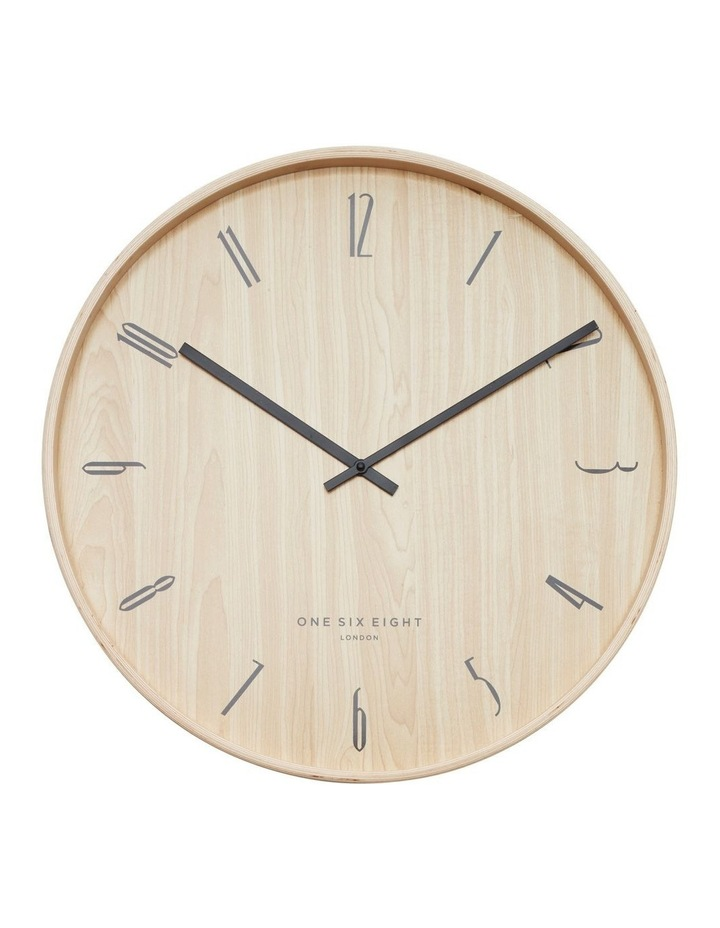 Ester 41Cm Silent Wall Clock image 1