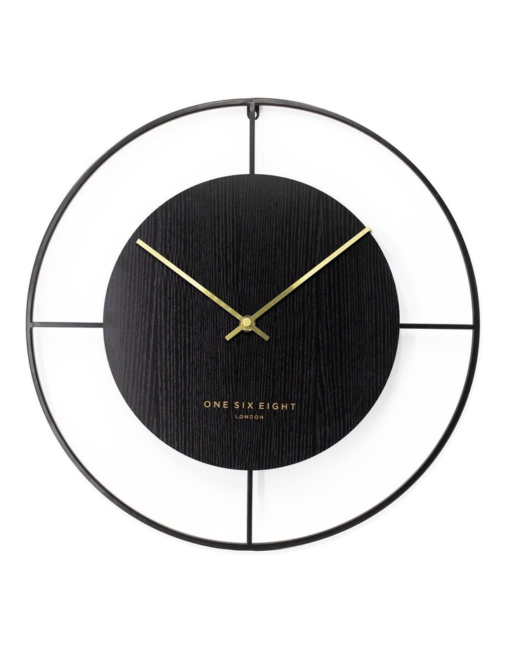 Addison 40Cm Silent Wall Clock image 1