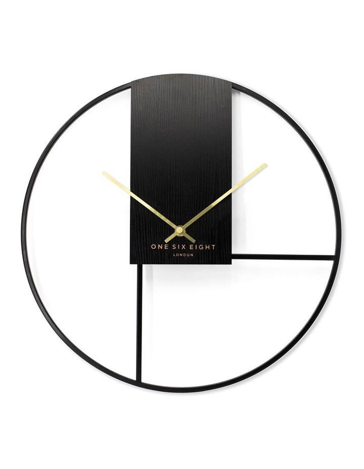 Elena 40Cm Silent Wall Clock image 1