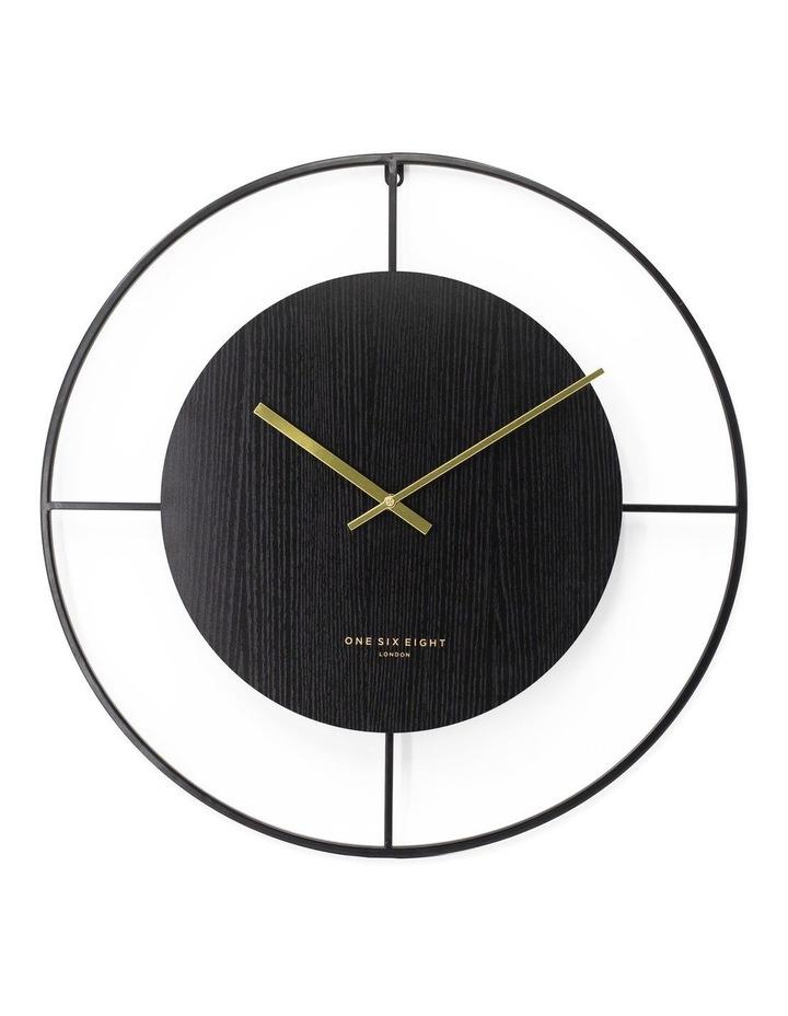 Addison 60Cm Silent Wall Clock image 1