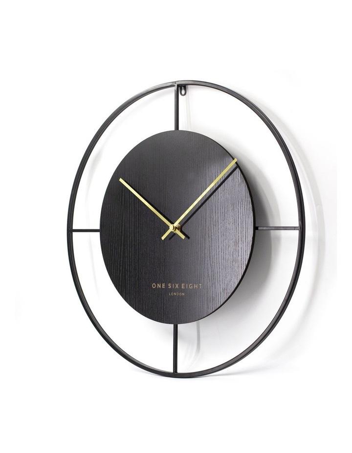 Addison 60Cm Silent Wall Clock image 2