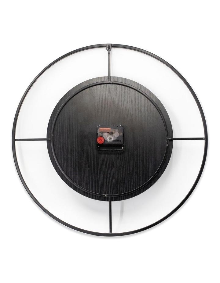 Addison 60Cm Silent Wall Clock image 3