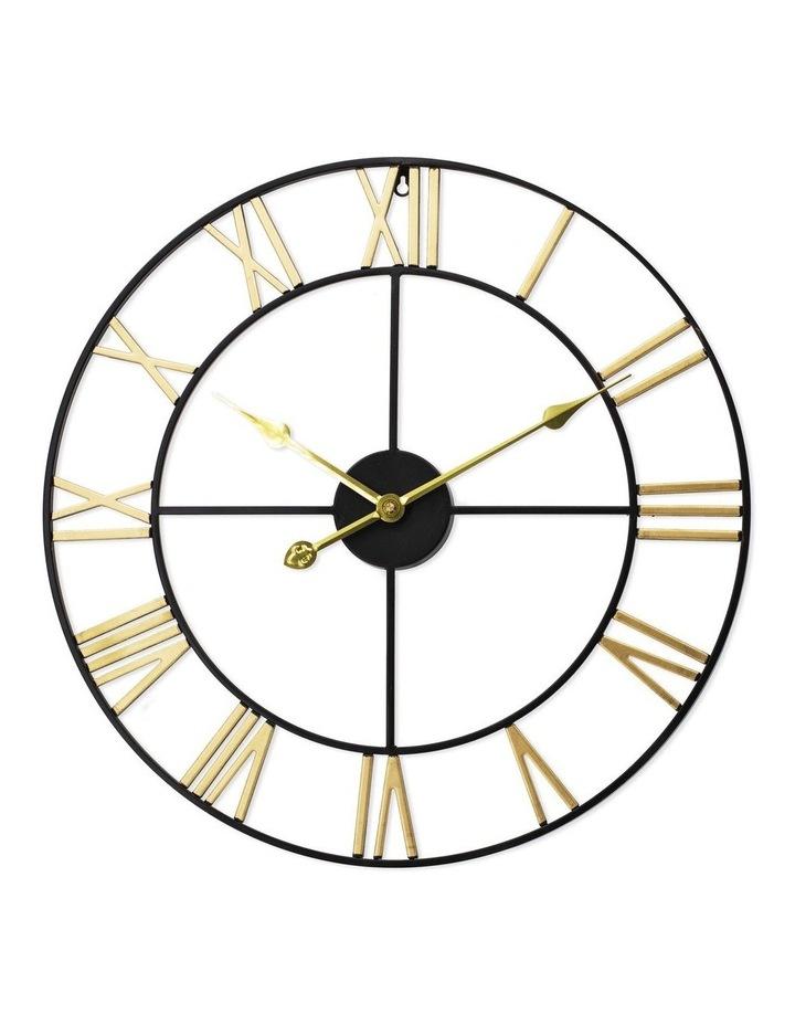 Calvin 60Cm Wall Clock image 1