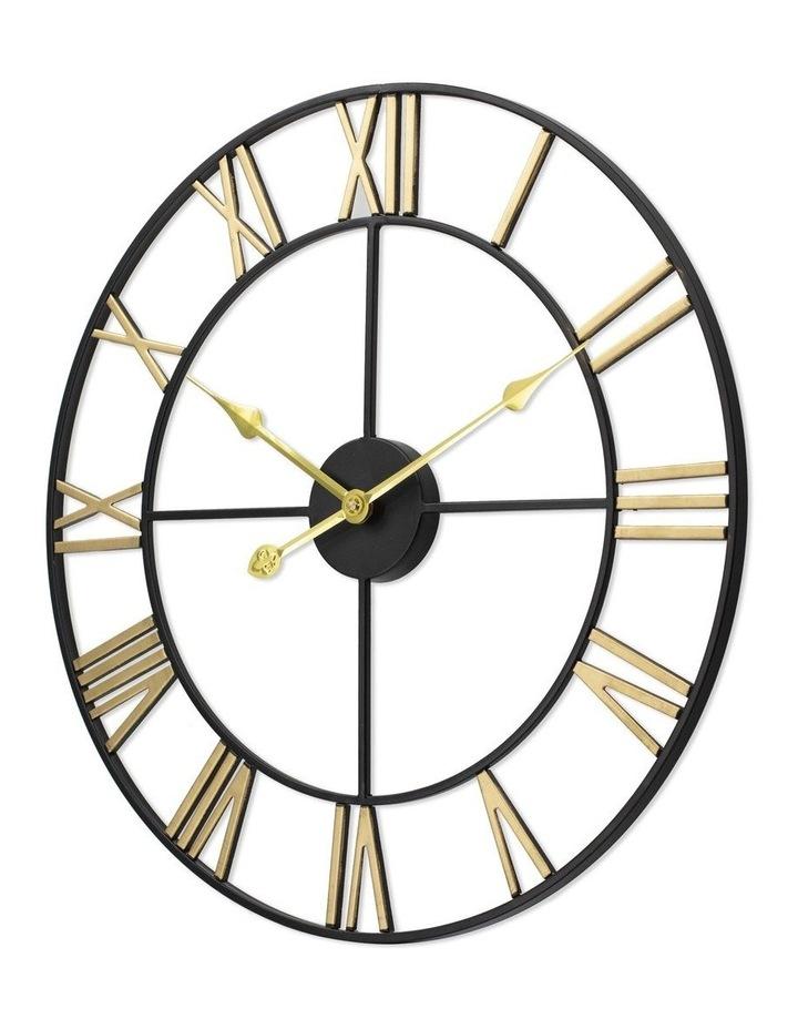 Calvin 60Cm Wall Clock image 2