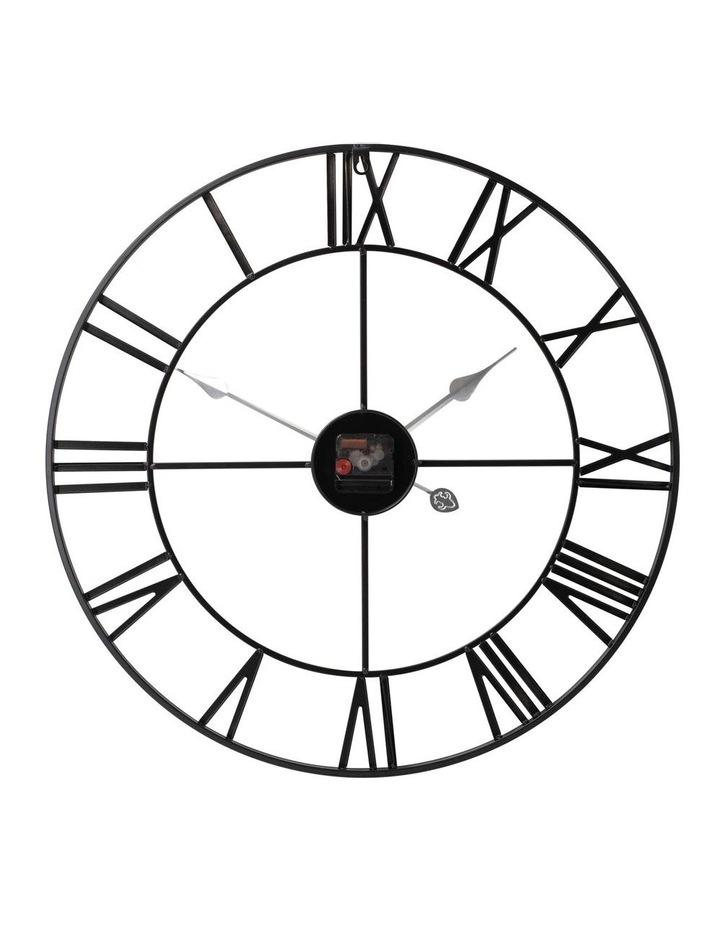 Karl 80Cm Wall Clock image 1