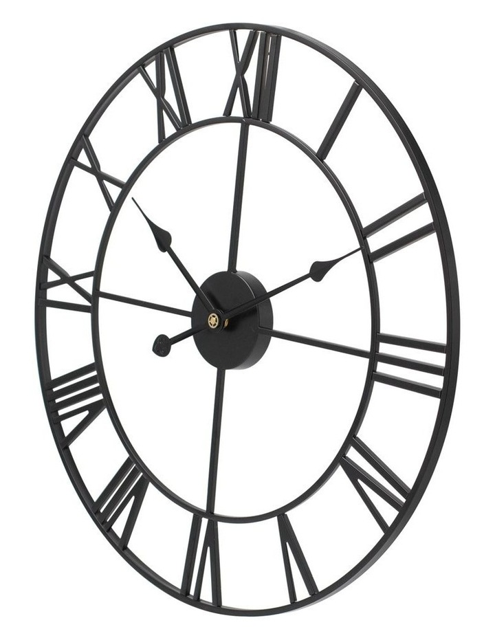 Karl 80Cm Wall Clock image 2