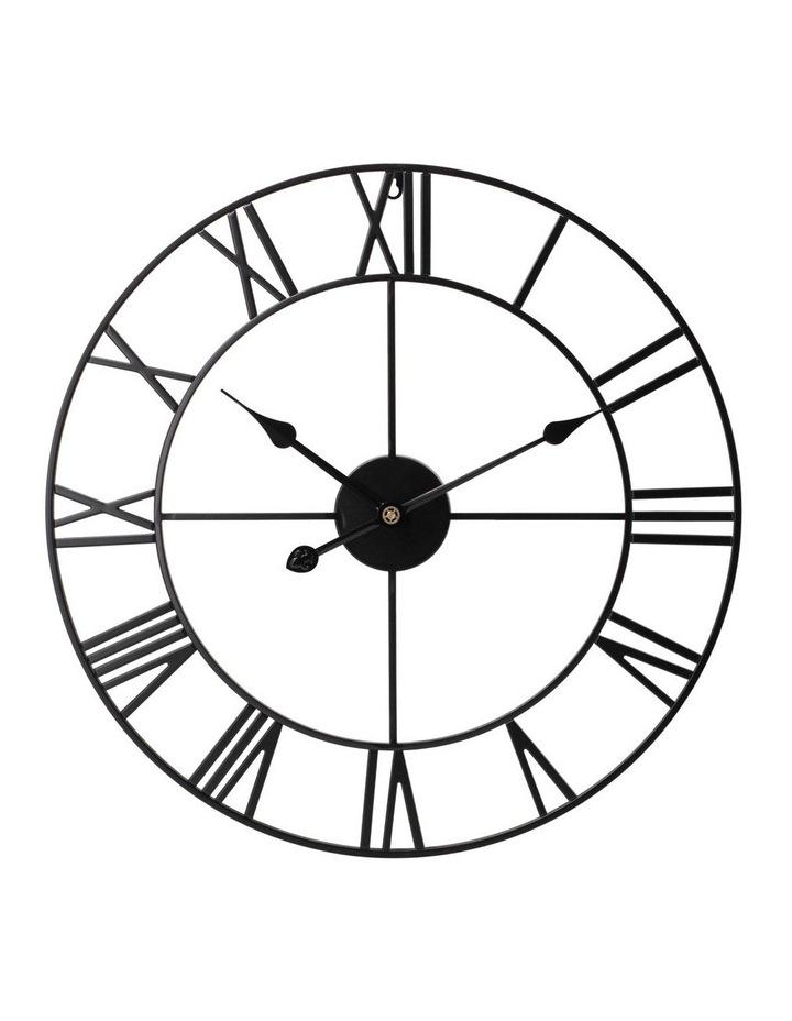 Karl 80Cm Wall Clock image 3