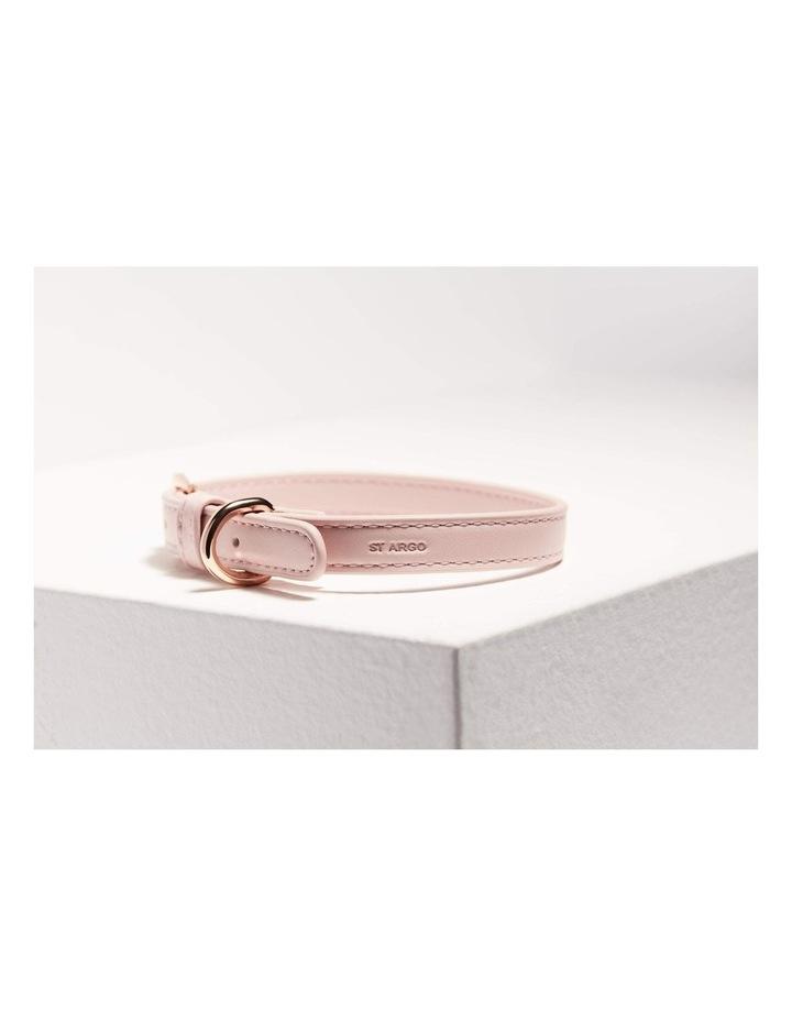 COLLAR - Pale Pink image 4