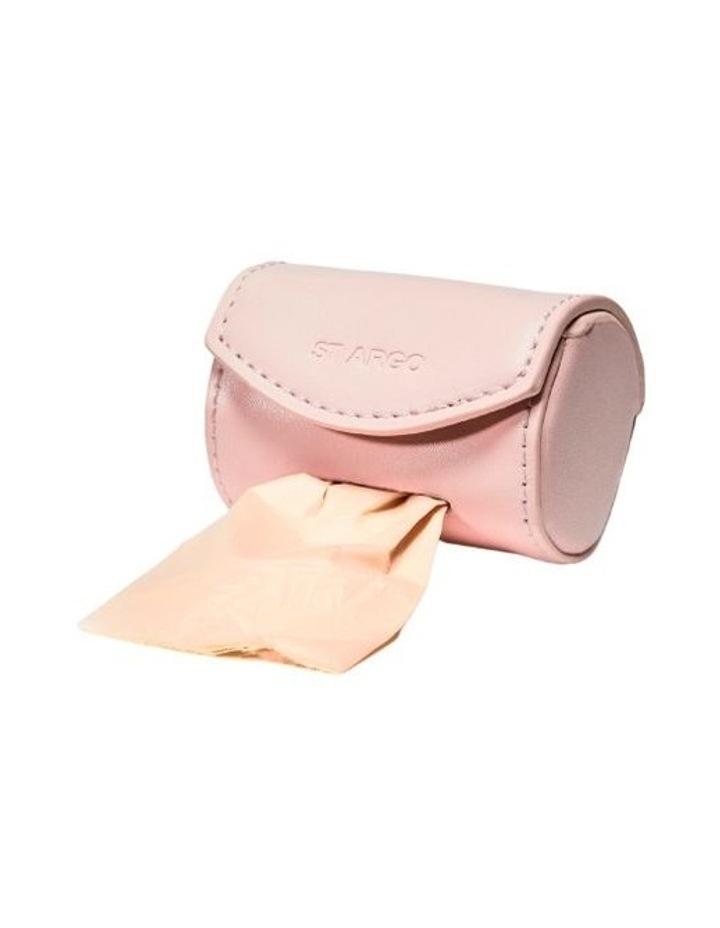 Poop Bag Holder - Pale Pink image 1