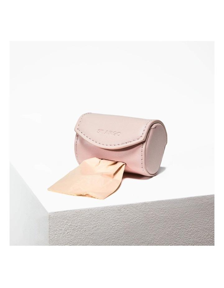 Poop Bag Holder - Pale Pink image 2