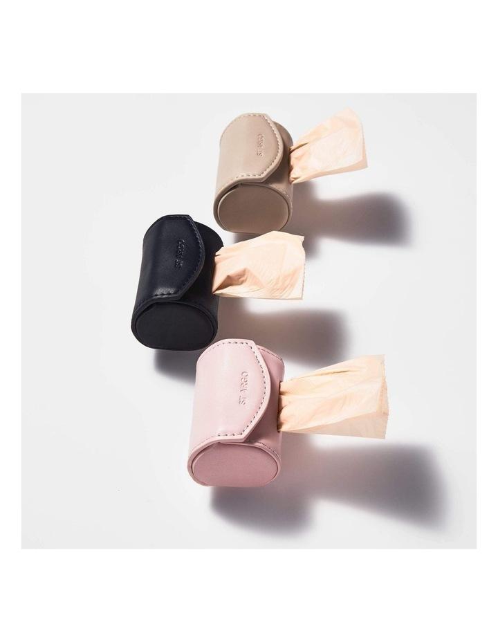 Poop Bag Holder - Pale Pink image 5