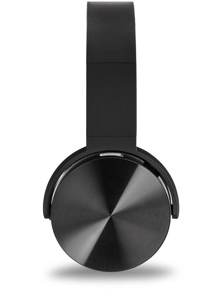 AIR Luxe Onyx Matte Black (On-Ear Wireless) image 1
