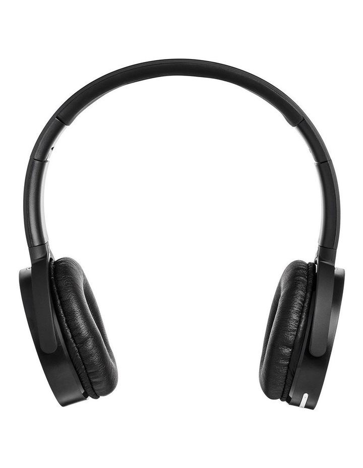 AIR Luxe Onyx Matte Black (On-Ear Wireless) image 4