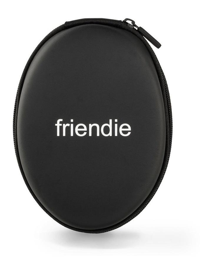 AIR Luxe Onyx Matte Black (On-Ear Wireless) image 6