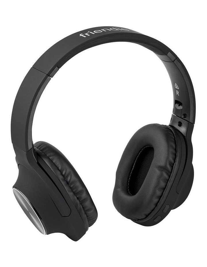 AIR PRO 2.0 Matte Onyx Black (Over Ear Wireless) image 1