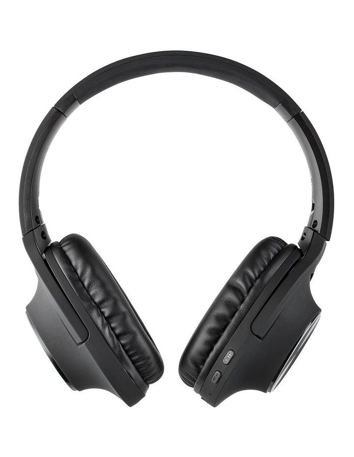 AIR PRO 2.0 Matte Onyx Black (Over Ear Wireless) image 2