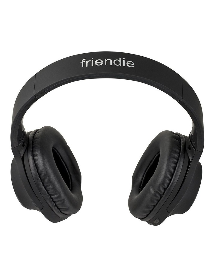 AIR PRO 2.0 Matte Onyx Black (Over Ear Wireless) image 3