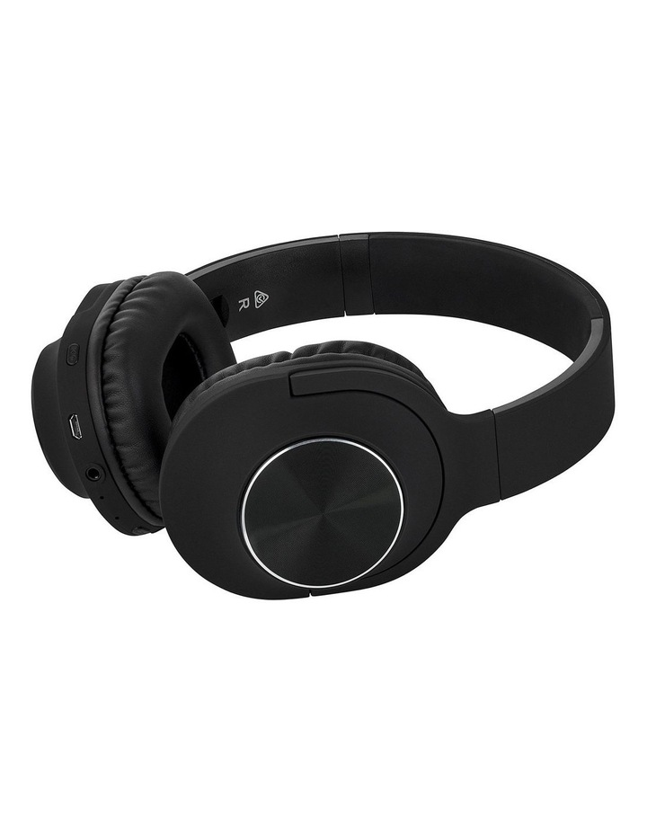 AIR PRO 2.0 Matte Onyx Black (Over Ear Wireless) image 5