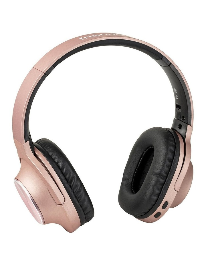 AIR PRO 2.0 Rose Gold (Over Ear Wireless) image 1