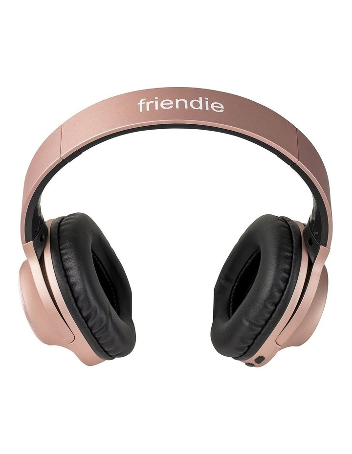 AIR PRO 2.0 Rose Gold (Over Ear Wireless) image 3