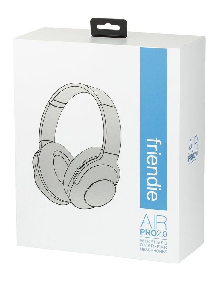 AIR PRO 2.0 Rose Gold (Over Ear Wireless) image 7