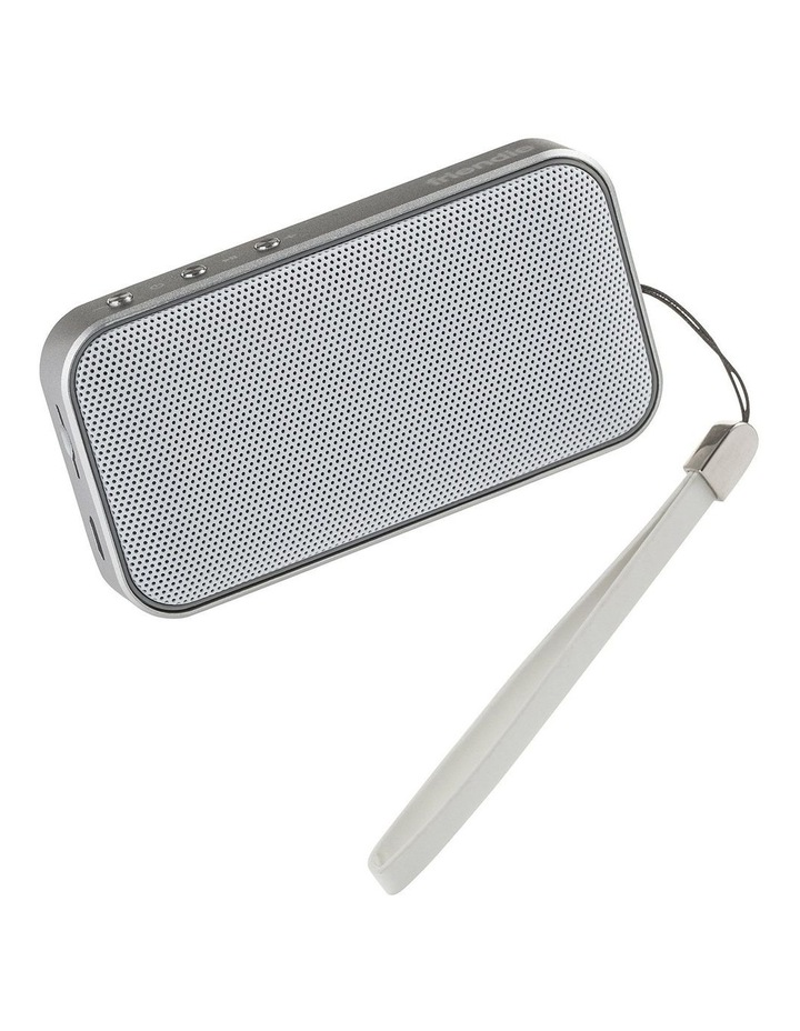 AIR Live Mini Pearl White (Wireless Speaker) image 2