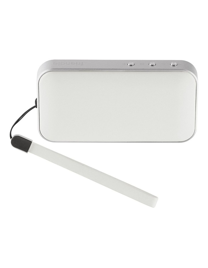 AIR Live Mini Pearl White (Wireless Speaker) image 3