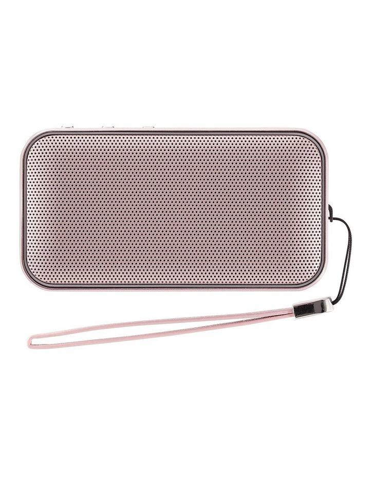AIR Live Mini Rose Gold (Wireless Speaker) image 1