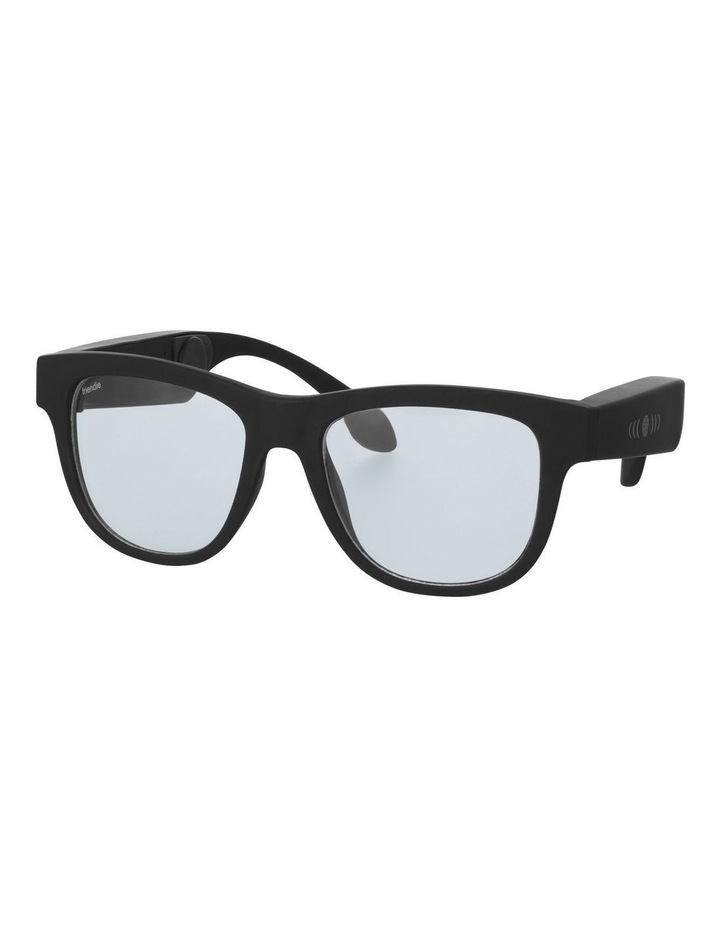 Frames Classic Clear Lens (Audio Eyewear) image 2