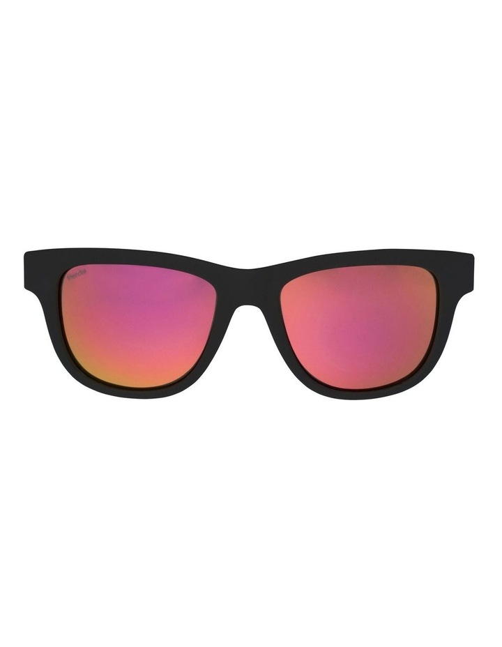 Frames Classic Ruby Red Polarised Lens (Audio Sunglasses) image 1