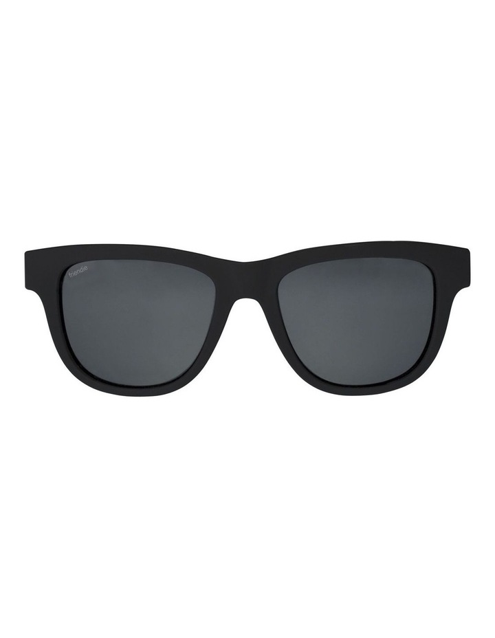 Frames Classic Stealth Black Polarised Lens (Audio Sunglasses) image 1