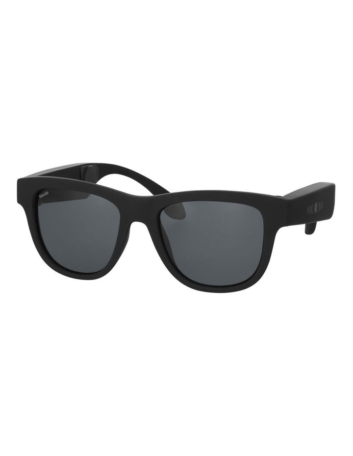 Frames Classic Stealth Black Polarised Lens (Audio Sunglasses) image 2