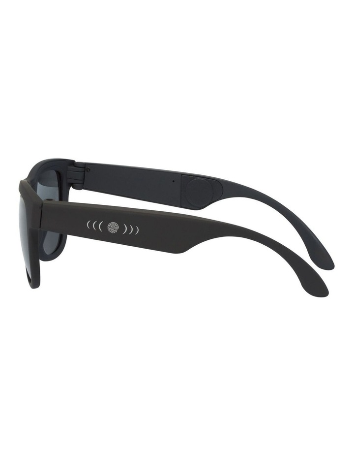 Frames Classic Stealth Black Polarised Lens (Audio Sunglasses) image 3