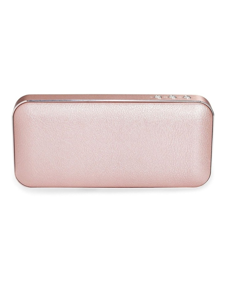 Air Live Rose Gold (Wireless Speaker and Powerbank) image 3