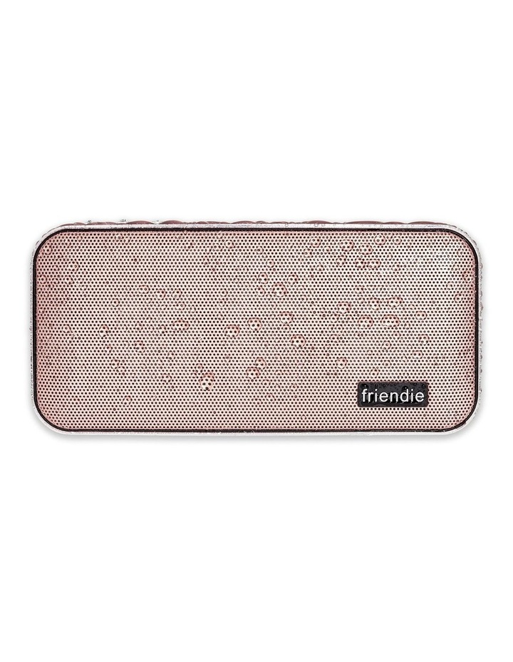 Air Live Rose Gold (Wireless Speaker and Powerbank) image 6