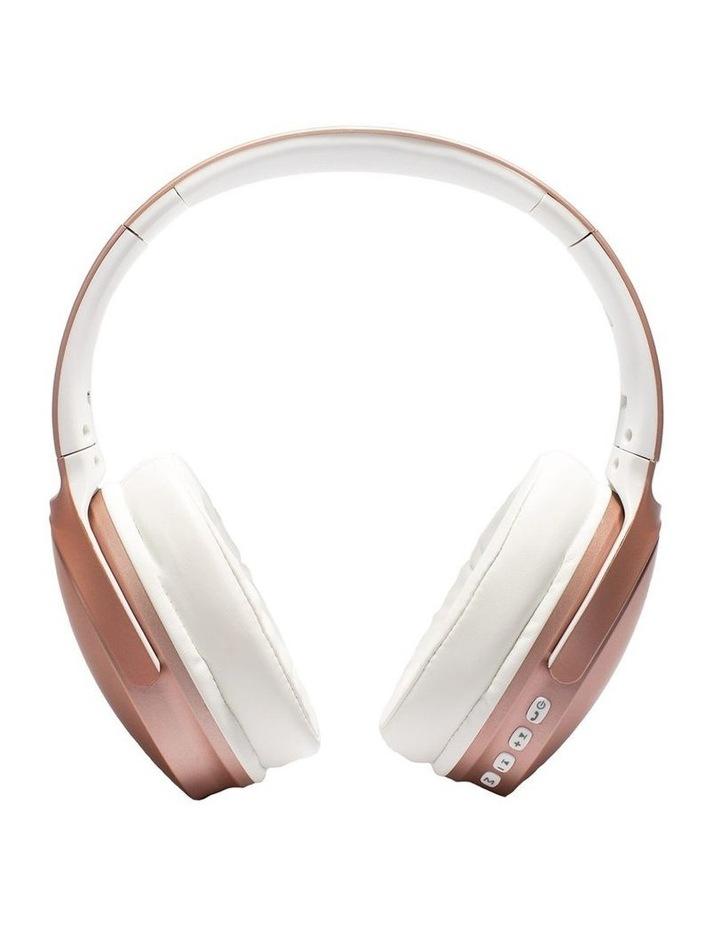 Air Aura Rose Gold (Over Ear Wireless Headphones) image 3